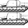 Самохідка СУ-100Y - виробництво, бойові завдання, успіхи в боях