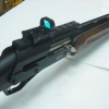 Самозарядна мисливську рушницю МР-155. Технічні характеристики, опис та відгуки власників