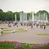 Найкрасивіші парки Москви