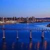 Сан-Дієго, Каліфорнія: пам'ятки і фото