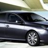 Седан Latitude Renault: фото, технічні характеристики і відгуки власників