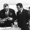Сергій Афанасьєв - його внесок у розвиток ракетно-ядерного потенціалу СРСР