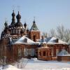 Шамордінскій монастир: фото, відгуки. Як дістатися до Шамординського монастиря?