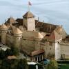 Шильонський замок: фото, адреса, години роботи. Історія Шильонского замку