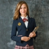 Шкільне плаття для старшокласниць: модні тенденції. З чим носити шкільну форму?