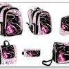 Шкільні сумки для дівчаток: огляд, види, характеристики та відгуки