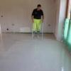Скільки сохне стяжка підлоги. Види стяжок, технологія