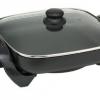 Сковорода електрична перекидні. Електрична сковорода гриль: характеристики, різновиди та відгуки