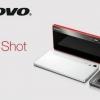 Смартфон Lenovo Vibe Shot: відгуки власників, огляд, опис і характеристики