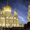 Собор Різдва Пресвятої Богородиці, Ростов-на-Дону: опис, історія