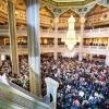 Соборна мечеть як ядро мусульманської сакральної архітектури