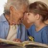 Твір про бабусю. Посібник для учнів та їхніх батьків
