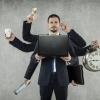 Суміщення посад: оплата. Робота і зарплата за сумісництвом: ТК РФ