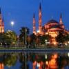 Стамбул в листопаді. Свята та відпочинок в Стамбулі в листопаді