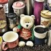 """""""Старбакс"""" (Starbucks) - термокружка. Фото та відгуки власників"""