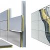 Стінові фасадні панелі - краса і практичність