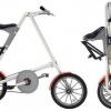 """""""Стрідом"""" - велосипед оригінальної конструкції. Огляд популярних моделей, переваги, ціни"""