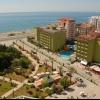 Sunstar Beach Resort Hotel 5 *: відгуки, опис, фото