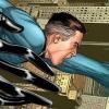 """Супергерой Рід Річардс. """"Фантастична четвірка"""""""