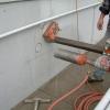 Свердління отворів в бетоні: необхідне обладнання та технологія