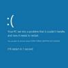 SYSTEM_THREAD_EXCEPTION_NOT_HANDLED: що це за помилка, як її усунути?