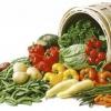 Таблиця калорійності овочів. Енергетична цінність фруктів і зелені