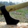 Тайговий сокиру: креслення. Сокира тайговий кований