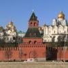 Тайницкая вежа Московського Кремля: рік зведення і фото