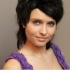 Тетяна Герасимова - чарівна теледіва