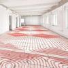 """Теплі підлоги """"Електролюкс"""": переваги та монтаж"""