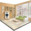 Теплі підлоги: терморегулятор і його підключення