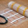 Тепла підлога: мати під плитку. Технологія монтажу теплої підлоги