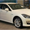 """""""Тойота Кроун"""" (Toyota Crown): опис, технічні характеристики та відгуки"""