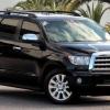 """""""Тойота Секвойя"""": технічні характеристики. """"Тойота Секвойя"""": комплектації, ціни"""