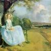 Томас Гейнсборо. Видатний портретист і пейзажист