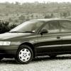 Toyota Carina: технічні характеристики, комплектації