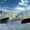 """Трагічна доля """"Британіка"""". Корабель """"Британіка"""": фото, розміри, історія"""