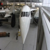 Ту-244 - надзвуковий пасажирський літак