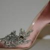 Туфлі мрії і їх творець - Маноло Бланік