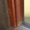 Ущільнювачі для дерев'яних вікон - ефективні рішення