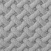 """Візерунок """"плетінка"""" спицями: схема і опис"""
