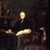 Вальтер Скотт: біографія коротка і творчість