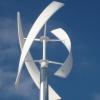 Вертикальний вітряк своїми руками (5 кВт)