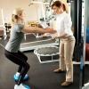 Вестибулярна гімнастика для малюків і для літніх. Вправи вестибулярної гімнастики