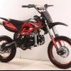 Позашляховий мотоцикл TTR-125: характеристики, фото та відгуки
