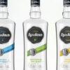 """Горілка """"Бульбаш"""" - відмінний білоруський алкоголь"""