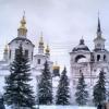 Вологодська область, Великий Устюг (місто): історія, пам'ятки і опис