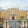 Воронцовський палац (Санкт-Петербург): години роботи, опис, цікаві факти