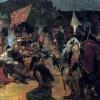 Східні слов'яни в 6-9 століттях. Громадський лад, культура, основні заняття