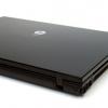 Всі подробиці про ноутбук HP ProBook 4515s